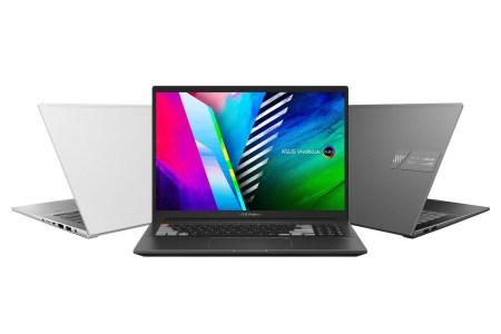 В Україні стартували продажі ноутбуків ASUS Vivobook Pro 14X/16X з OLED-екранами за ціною від 48 тис. грн