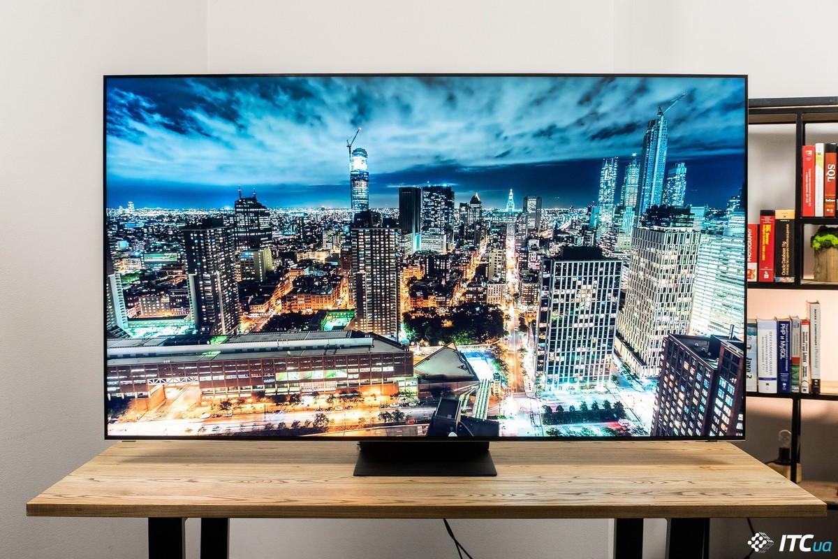 Samsung анонсировала 43-дюймовый и 98-дюймовый варианты 4K-телевизора Neo QLED QN90A - ITC.ua