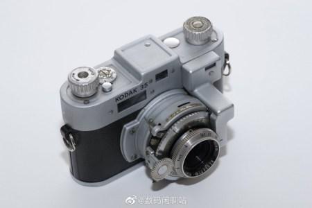 Oppo вместе с Kodak работает над новым флагманом с двумя 50-мегапиксельными камерами