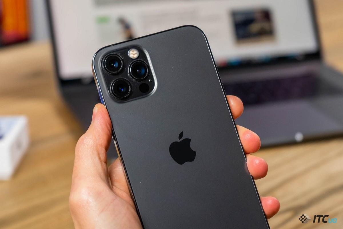 Apple предупредила, что камера iPhone чувствительна к мощным вибрациям — в том числе от мотоциклов - ITC.ua