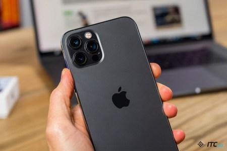 Apple предупредила, что камера iPhone чувствительна к мощным вибрациям — в том числе от мотоциклов