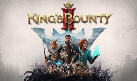 King's Bounty II: побочный отпрыск знатного семейства
