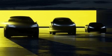 Lotus откроет в Китае офис и фабрику, где в ближайшие пять лет выпустит четыре электромобиля — пару купе и пару кроссоверов