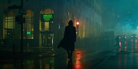 Вышел первый трейлер фантастического боевика «The Matrix Resurrections» / «Матрица: Воскрешение», премьера — 22 декабря 2021 года