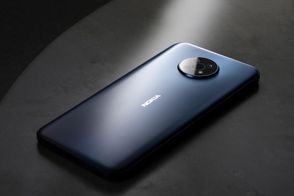 Представлен Nokia G50 за 270 евро — самый доступный смартфон бренда с поддержкой 5G - ITC.ua