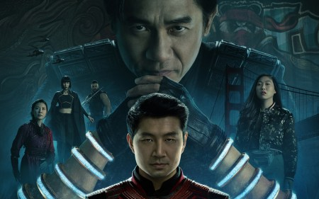 Рецензия на фильм «Шан-Чи и Легенда десяти колец» / Shang-Chi and the Legend of the Ten Rings