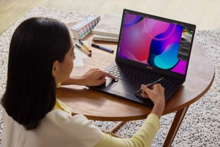 Samsung начинает массовое производство 90-герцевых OLED-экранов для ноутбуков (эти панели ожидаются и в новых MacBook Pro)