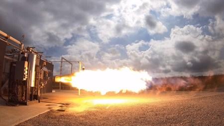 Firefly Aerospace лицензировала конкуренту Astra собственные ракетные двигатели Reaver