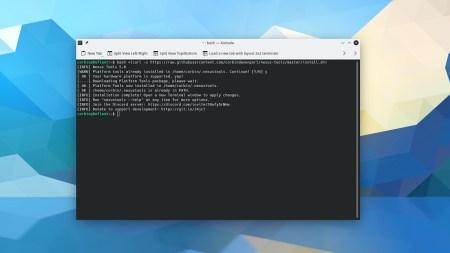 Утилита Nexus Tools 5 позволяет быстро и просто установить ADB и Fastboot в Windows, Linux, Mac и Chrome OS