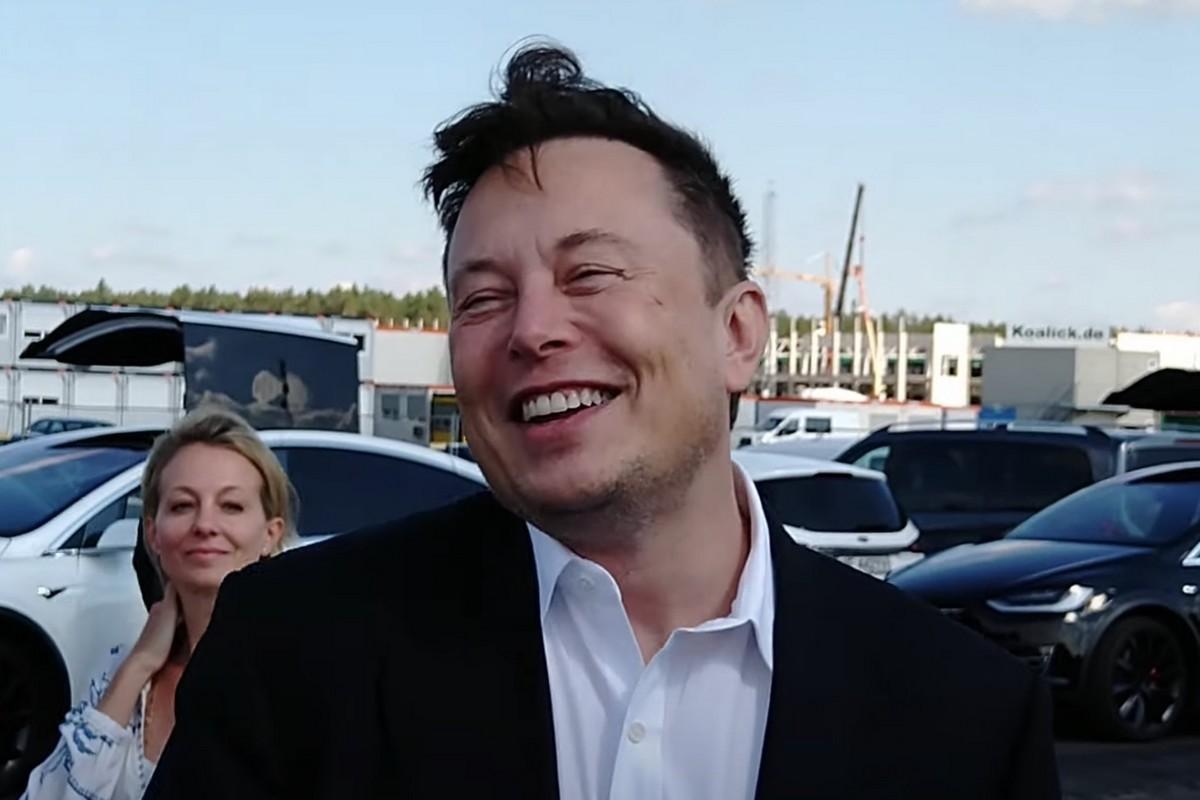 «Если только сработаем хорошо» — Илон Маск о новой оценке Tesla в $3 000 за одну акцию - ITC.ua