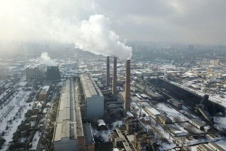 Україна поставила перед собою амбітні плани зменшити викиди на 65% до 2030 року (ЄС в цей період планує лише 55%)