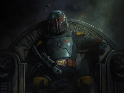 Disney+ объявил дату премьеры нового сериала «The Book of Boba Fett» по вселенной Star Wars — он выйдет 29 декабря 2021 года