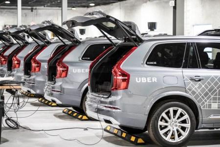 Uber обязался достичь нулевых выбросов к 2035 году и подписал манифест из шести обязательств восстановления мобильности