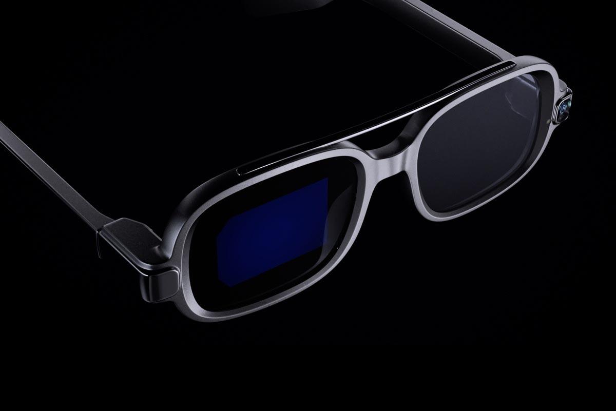 Анонсированы умные очки Xiaomi Smart Glasses с функциями навигации, телесуфлёра, перевода и др. - ITC.ua