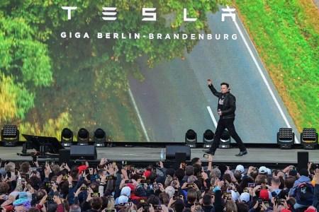 Европейский завод Tesla почти достроен — первые Model Y немецкой сборки могут сойти с конвейера уже в следующем месяце