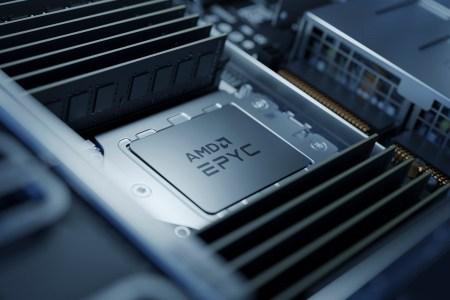 Google Cloud начинает использовать виртуальные машины N2D на базе процессоров AMD EPYC 7003 — они на 30% улучшают соотношение цена/производительность