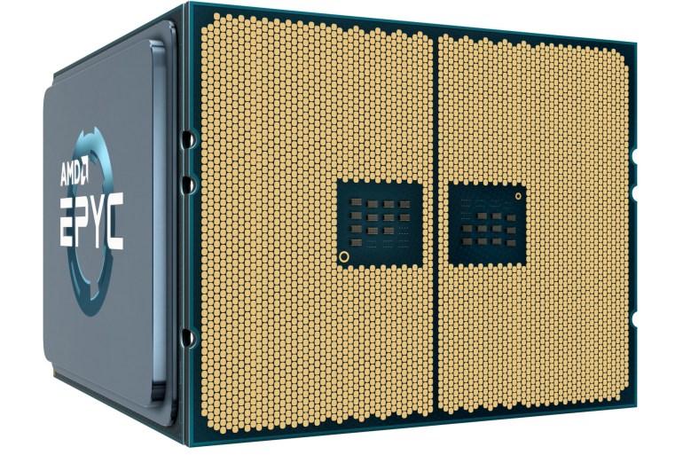 Google Cloud начинает использовать виртуальные машины N2D на базе процессоров AMD EPYC 7003 - они на 30% улучшают соотношение цена/производительность
