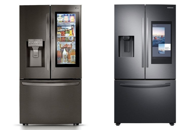 Утечка: Amazon работает над умным холодильником Project Pulse, который сможет автоматически распознавать продукты, отслеживать срок их годности и пополнять запасы