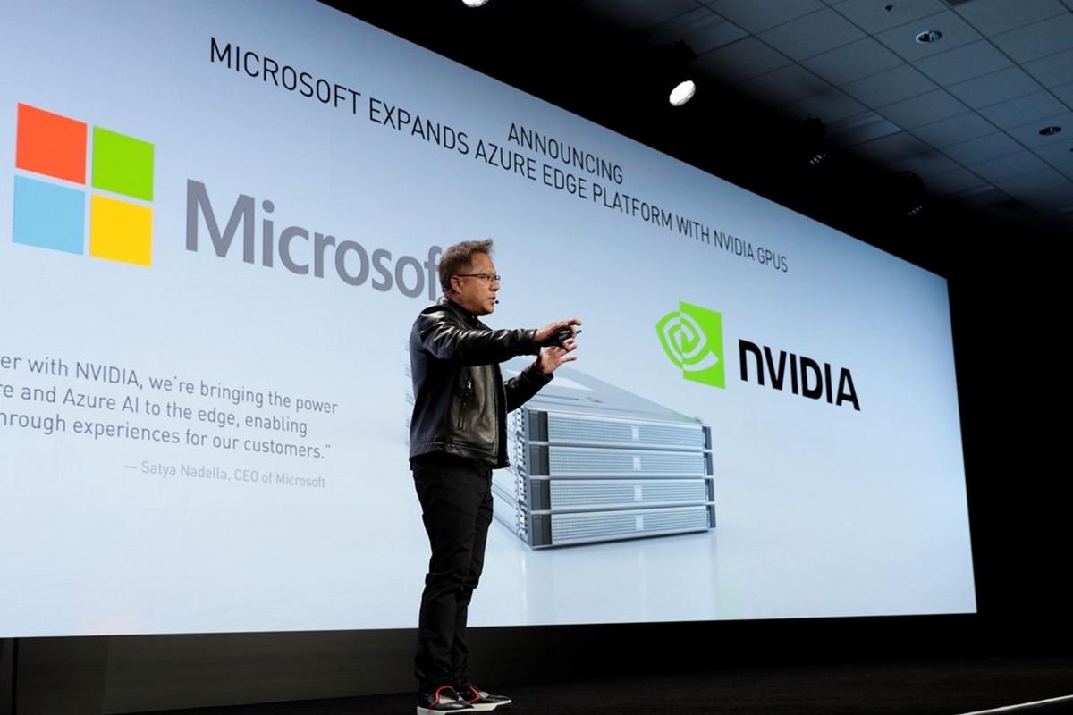 Microsoft и NVIDIA создали крупнейшую в мире генеративную языковую ИИ-модель с 530 миллиардами параметров - ITC.ua