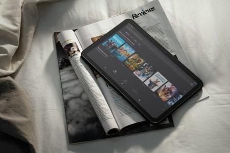 HMD Global выпустила первый Android планшет под брендом Nokia за $249 — 10,4 дюйма, 8 200 мА·ч и защита IP52