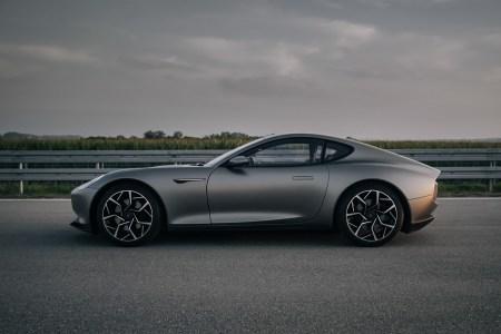 Компания Piech Automotive правнука Фердинанда Порше представила электрокупе Piech GT с мощностью 450 кВт и запасом хода 500 км (на очереди — кроссовер и седан)