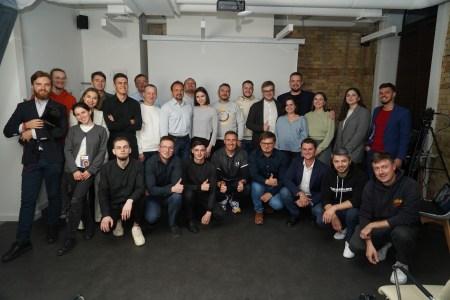 Український фонд стартапів оголосив переможців 30-го і 31-го Pitch Day, одразу 10 команд отримають $350 тис.