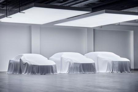 В ближайшие три года Polestar выпустит три электромобиля: крупный премиальный SUV «3», компактный доступный SUV «4» и седан «5» на основе концепта Precept
