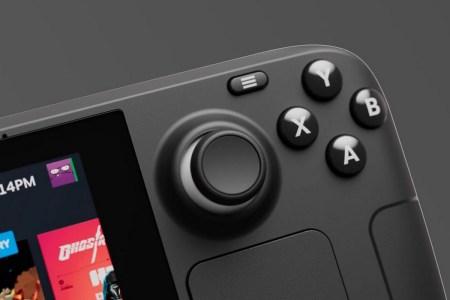 CD Projekt RED продемонстрировала геймплей «Ведьмака 3», запущенного на Steam Deck