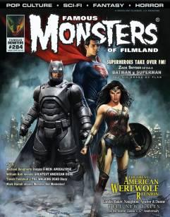 FM 284 - Batman v Superman