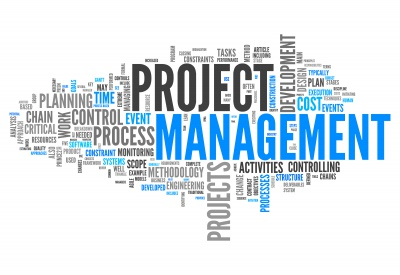project manager relative authority