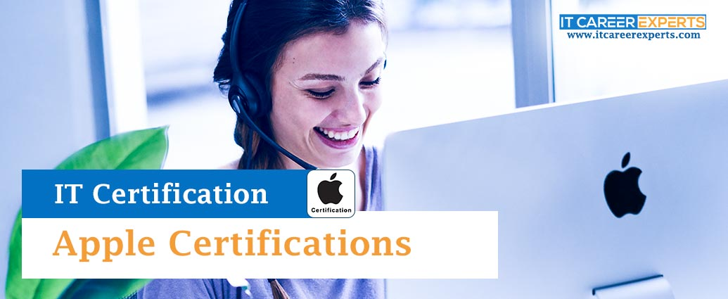 Apple Certifications