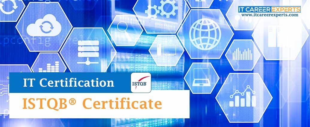 ISTQB® Certificate