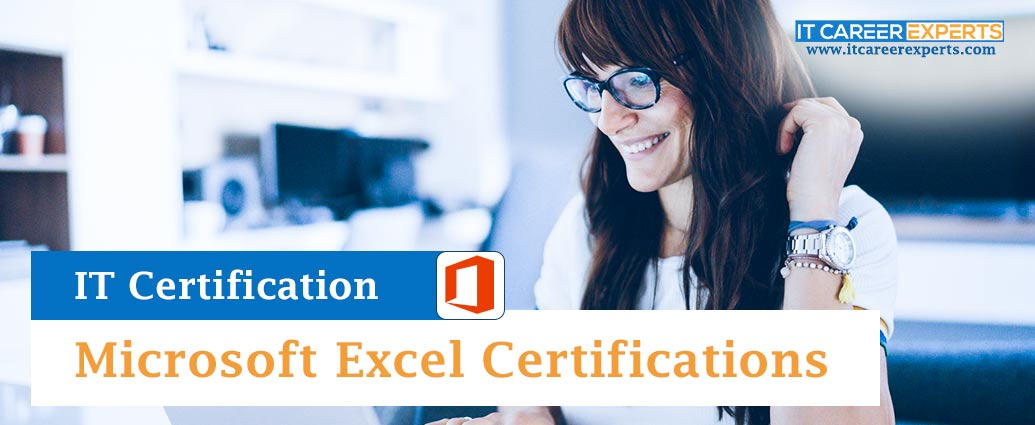 Microsoft Excel Certifications