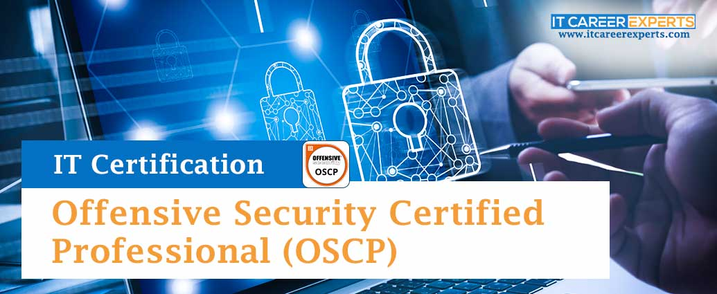Offensive Security Certified Professional (OSCP)