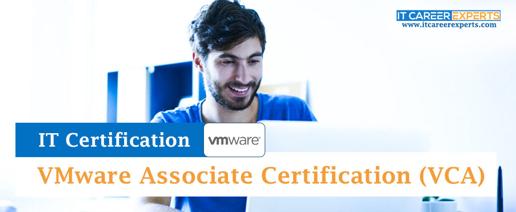 VMware-Associate-Certification-(VCA)