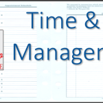 time and task management part 2