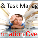 information management with google drive