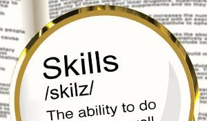 Skills- thumb
