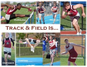 Track Is
