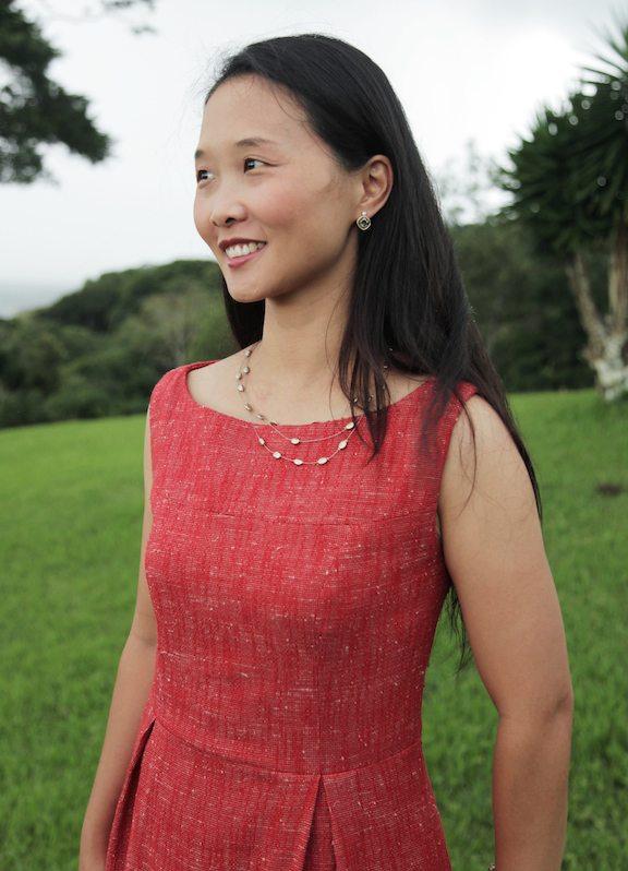 Marbella Dress PDF Sewing Pattern 3