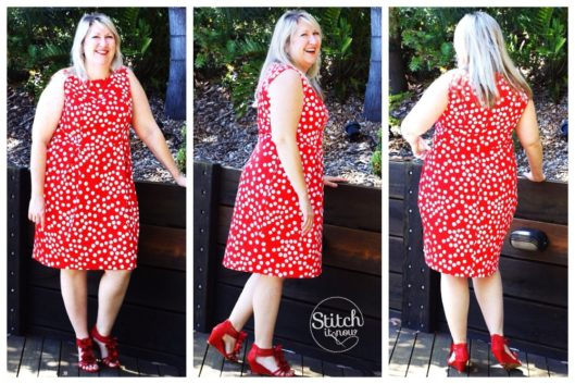 Deb's Marbella Dress