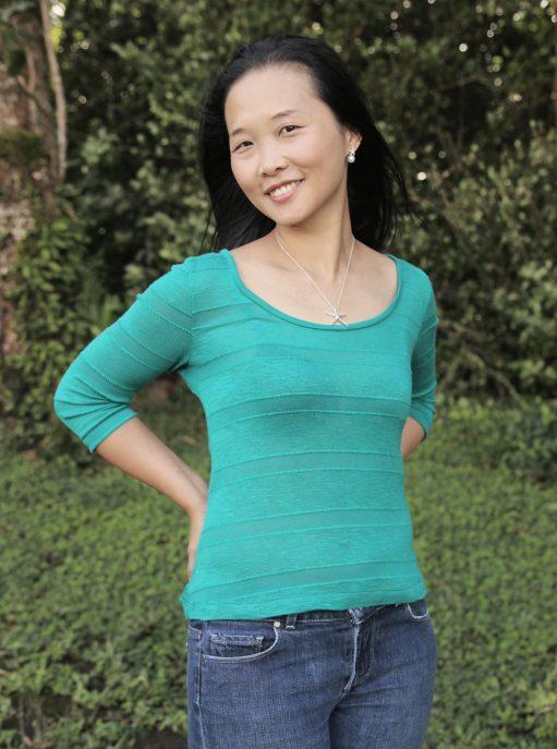 Idyllwild Top & Dress three-quarter sleeve top