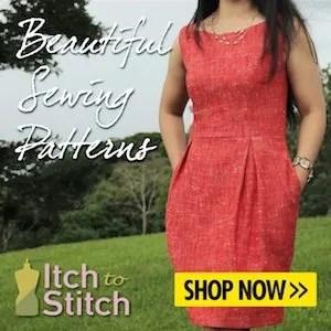 Itch to Stitch Ad 300 x 300