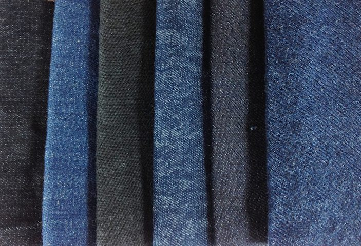 Liana Jeans Sewalong Day 1 Stretch Denim