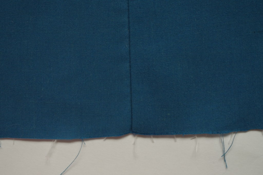 How to Grade a Seam
