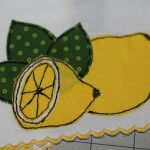 Free Motion Applique With A Free Download Itch To Stitch