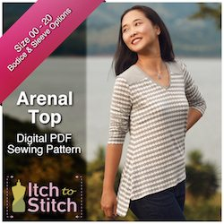 ArenalTopPDFSewingPattern250x250
