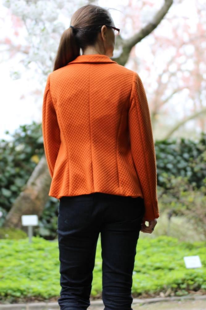 Itch to Stitch La Paz Jacket Sewing Pattern