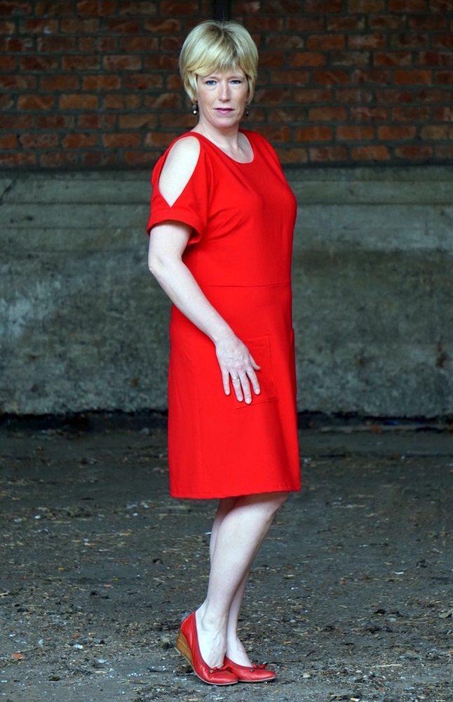 Itch to Stitch Beausoleil Top & Dress