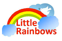 LittleRainbows.Logo